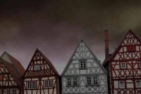 History of Ochsenfurt in Lower Franconia / Germany